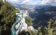 La Palud-sur-Verdon et Rougon créent un office de tourisme commun