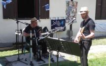 Du rock à Briançon pour l'anniversaire du Secours Catholique