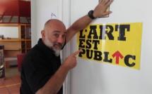 Philippe Ariagno nous dévoile la programmation du Théâtre La Passerelle saison 2016 2017 !